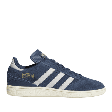 adidas Skateboarding Busenitz Shoes - Crew Navy / Grey Two / Chalk White