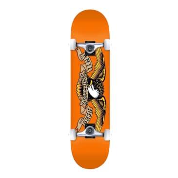 "Antihero Classic Eagle 7.75"" Complete Skateboard"