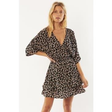 Amuse Lajara NIghts Woven Dress