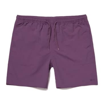 HUF Fuck It Intl Shorts - Plum