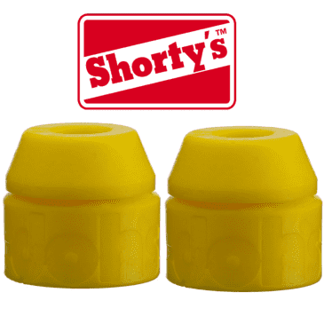 Shorty's Doh-Doh's Bushings (Yellow 92)