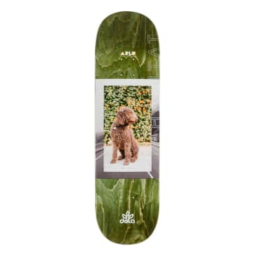"Habitat Skateboards - Dela Eye Level 1 Deck - 8.125"" / 8.75"""
