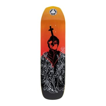 Welcome Skateboards American Idolatry on Vimana Deck 8.25""
