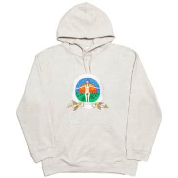 Come To My Church EVE Hoodie - White