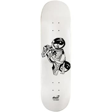 Snack Williams Sportcycle Deck 8.1""