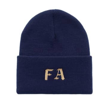 FA Children of a Lesser God Beanie Navy