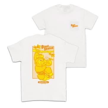Blast Skates - Amanda Pérez T-Shirt