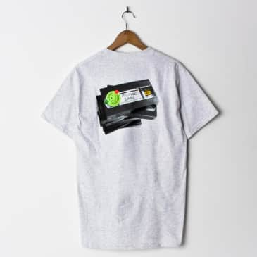 Picture Show Be Kind T Shirt Ash