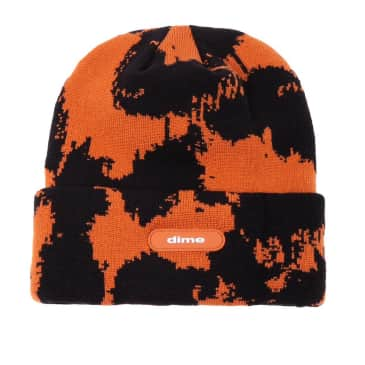 Dime Sly Beanie Orange
