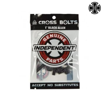 INDY CROSS BOLTS