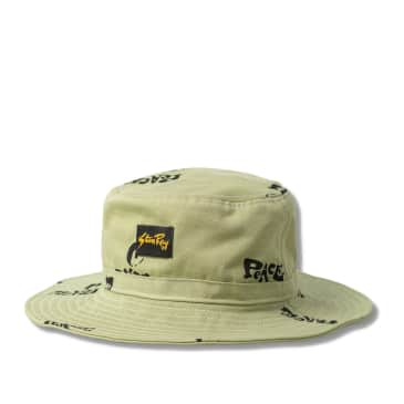 Stan Ray Boonie Hat - Peace Print