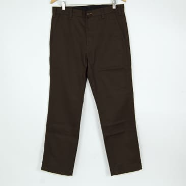 Levi's Skateboarding Collection - Workpant - Demitasse