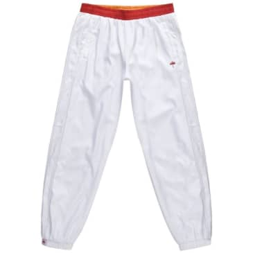 Hélas Rush Tracksuit Pants - White