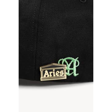 Aries Temple Pin
