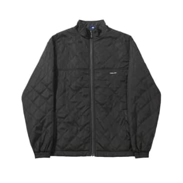 Hélas Paddy Jacket - Black