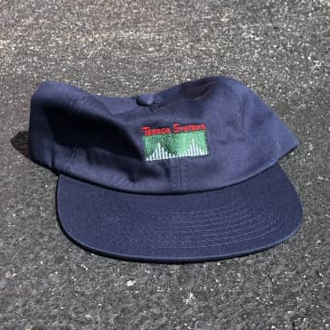 Terror Of Planet X Systems Hat