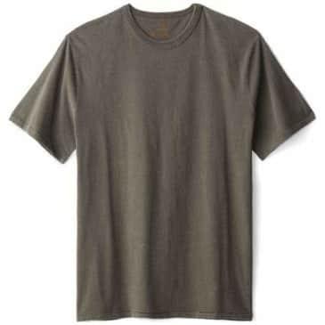Brixton Basic Reserve T-Shirt - Olive