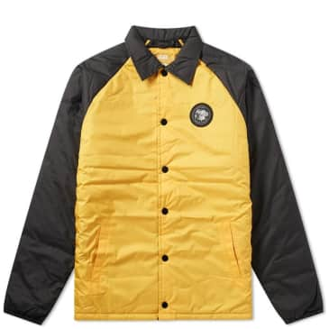 Vans x North Face Torrey MTE Jacket - Yellow