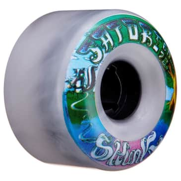 Satori - Goo-Balls Skunk Wheels (60mm)