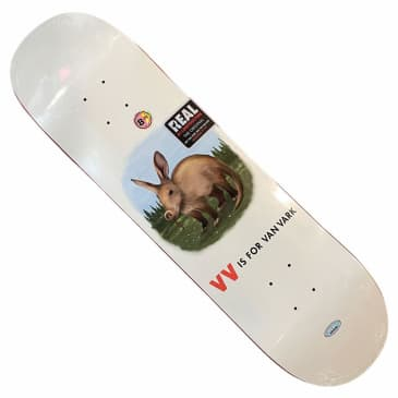 Real Deck Tanner V Trust Us 8.25x32