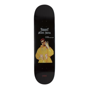 Sour Josef Two Words Deck 8.5""