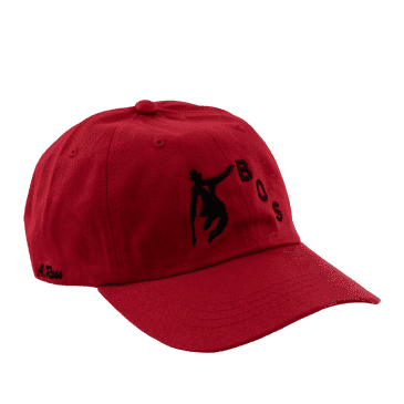 Boys of Summer Dance / Alexis Hat - Red