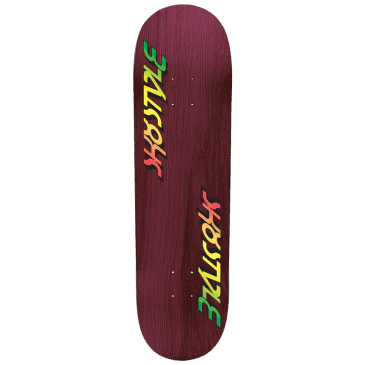 917 Sk8style Deck - 8.38