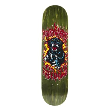 Barros Pro Hand Screened Guest Deck