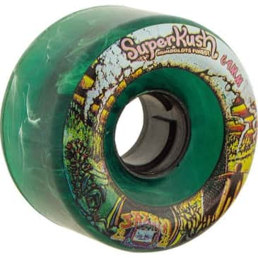 Satori - Goo-Balls Super Kush Wheels (64mm)