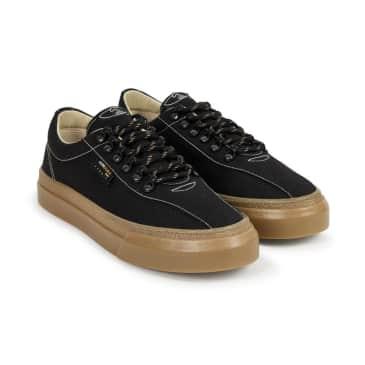 Stepney Workers Club Dellow Mens Cordura Shoes - Black