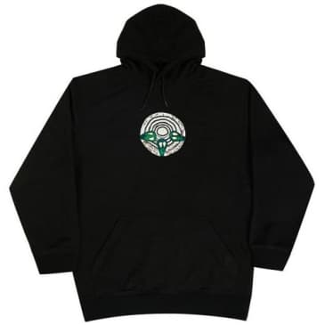 Come To My Church 3 THINGS Hoodie - Black