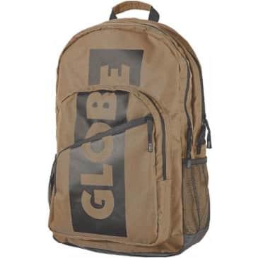 Globe Jagger III Backpack Desert