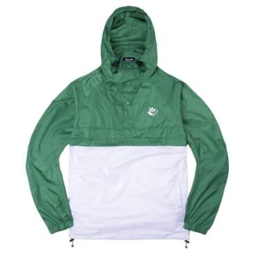 Retractable Jacket (Green)