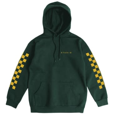 Studio World Champion Hoodie - Forest