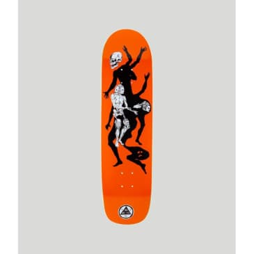 """Welcome Skateboards The Magician on Planchette Skateboard Deck 8.38"""""""