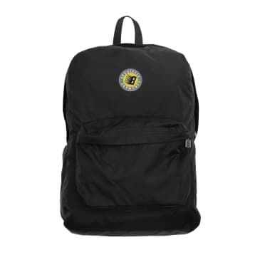 Bronze 56k Ripstop Backpack - Black