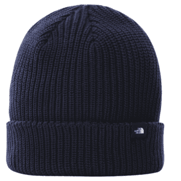 The North Face Fisherman Beanie (Shallow Fit) | Navy