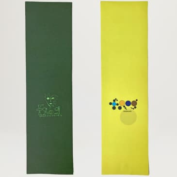 Frog Griptape (Assorted Colors)