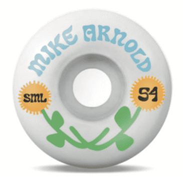 Mike Arnold Love Series   54mm 99a