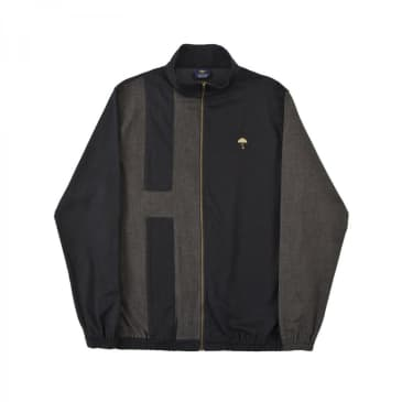 Hélas Hall Denim Jacket - Black