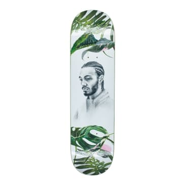 """Fucking Awesome Deck Sage Plants 8.25"""""""