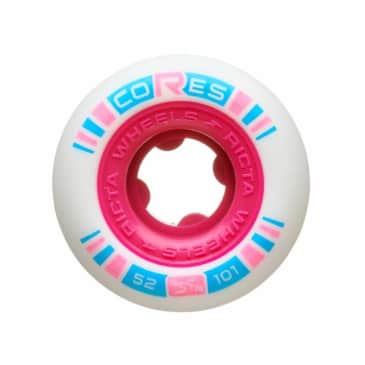 Ricta Cores Neon Pink 101a (52mm)