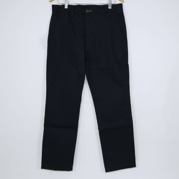 Levi's Skateboarding Collection - Workpant - Black