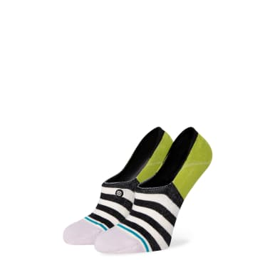 Stance Off Key Light Cushion Invisible Socks