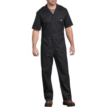 Dickies Coverall (Black)