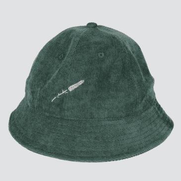 Pass~Port Lavender Bucket Hat - Green