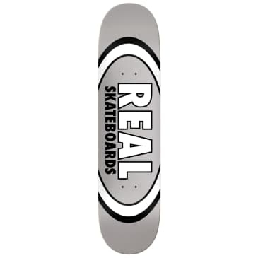 """Real Classic Oval Deck 7.75"""""""
