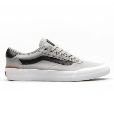 Vans Chima Pro 2 Youth Drizzle/Black/White