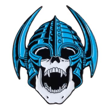 Powell Peralta Welinder Lapel Pin