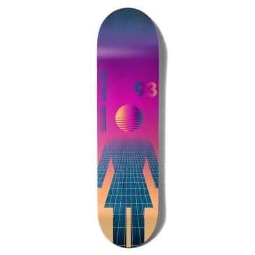 Girl Malto Future OG Deck 8.25